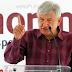"""AMLO critica la """"hipocresía"""" de Margarita Zavala ante gasolinazos"""