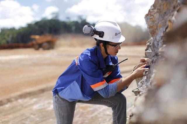 Όχι στην υποβάθμιση του ΙΓΜΕ - Ναι στη γεωλογική έρευνα
