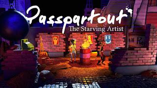 Passpartout: The Starving Artist APK OBB