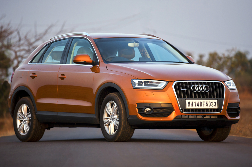 Audi Starts Production Of Q3 Compact Cl Suv In India Wheelsology World Wheels