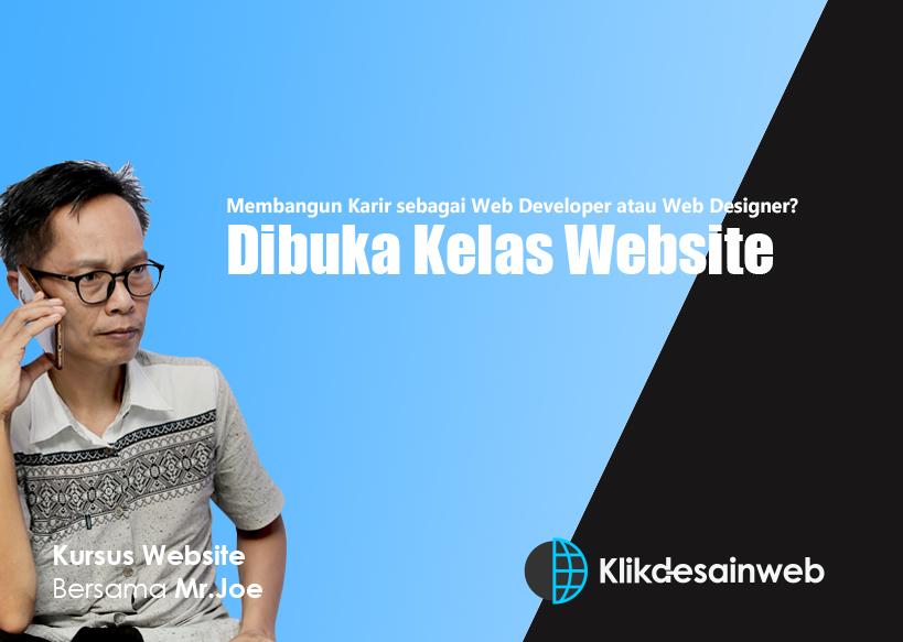 kursus web,kursus web programming,kursus desain website,kursus pembuatan website,kursus web design
