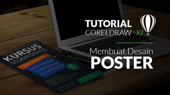 Download contoh desain Poster