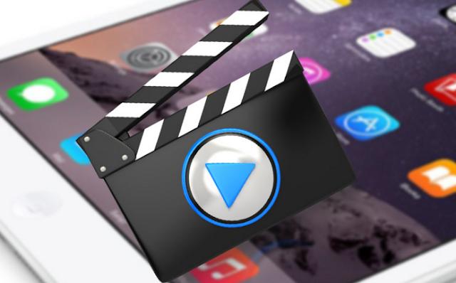 Aplikasi Pemutar Video Terbaik Gratis Untuk iPhone dan  iPad