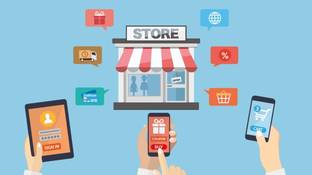Gambar Ilustrasi Cara Memulai Bisnis Online Dari Nol Bagi Pemula Masih Terjaga Blog