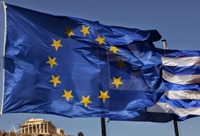 Ευρωπαϊκή Πολιτική Συζήτηση μεταξύ των υποψήφιων ευρωβουλευτών και των φοιτητών