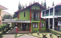 villa besar murah untuk 20 orang