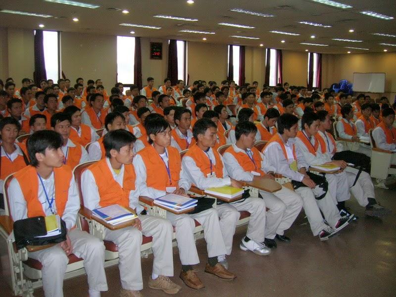 Trung tâm Xuất khẩu lao động tại Đà Nẵng