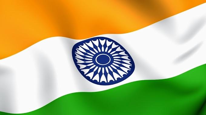 Permohonan Visa ke India