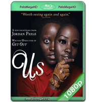 NOSOTROS (2019) WEB-DL 1080P HD MKV INGLÉS SUBTITULADO