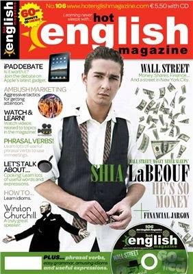 Hot English Magazine - Number 106