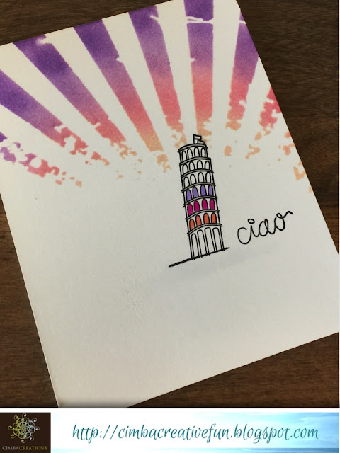Ciao by Macimbalo features Newton Dreams of Italy by Newton's Nook, #newtonsnook