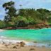 Mencari Ketenangan di Pantai Mungil Goa Patuk Ilang