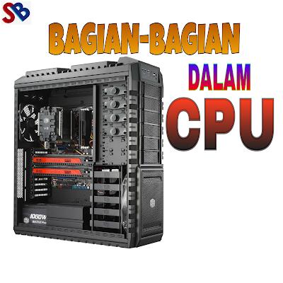 Bagian CPU