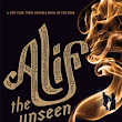 Alif the Unseen by G.Willow Wilson (Review)