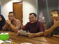 Langgar Hak Siar PD 2014, 4 Hotel Kembali Digugat ke Pengadilan