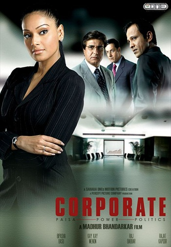 Corporate 2006 Hindi Movie Download
