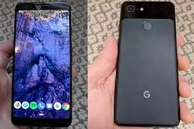 tech, tech news, Google's no-notch pixel 3 smartphone, google, google news, mobile, google pixl, Google Pixel 3,