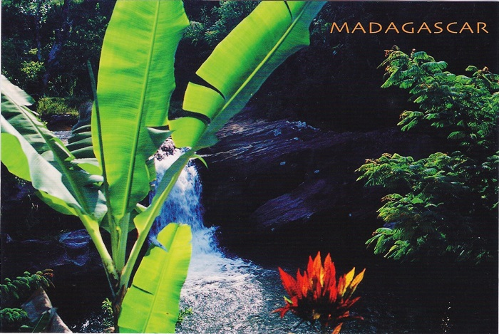 132. Madagaskar