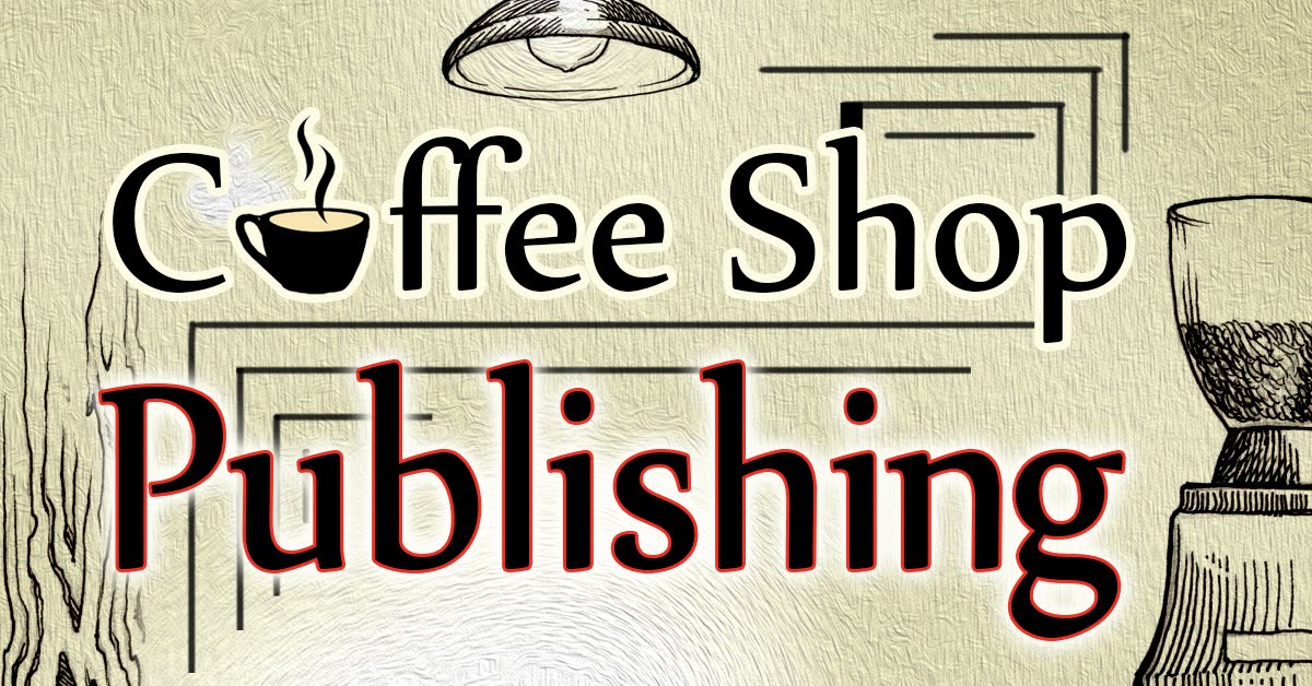 Coffee Shop Publishing