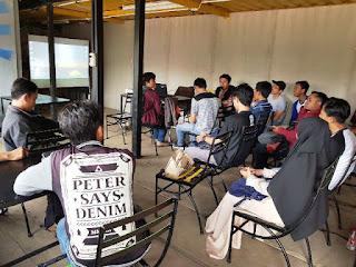 Kelas Blogging Solusi Mengurangi Angka Pengangguran