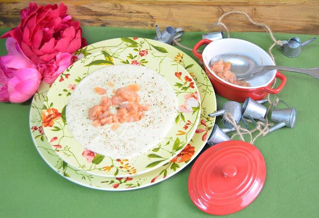 cocinar, como, como se hace, espárragos blancos, espárragos blancos recetas, fácil, ligera, preparar, rápido, receta, recetas, recetas de espárragos blancos, salmorejo de espárragos blancos, salmorejos, las delicias de mayte,