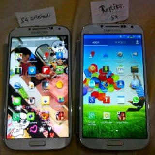 Tips dan Cara Ampuh Membedakan Smartphone Branded atau Replika, Tips Membedakan Smartphone Branded dengan Replika.