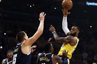 TV-Recaps-Reviews: Thursday Cable Ratings - 'NBA Basketball
