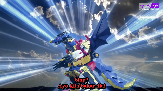 Download Power Rangers Ninja Steel Episode 04 Subtitle Indonesia