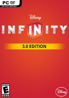 Download Disney Infinity 3.0 Gold Edition PC Game