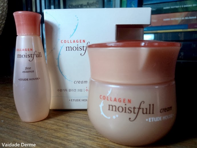 Collagen Moistfull da Etude House