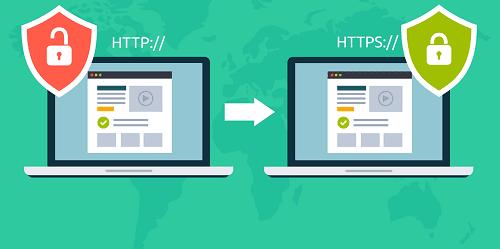 Fitur Baru !! Lengkap Cara Contum Domain Https Langsung Dari Blogger