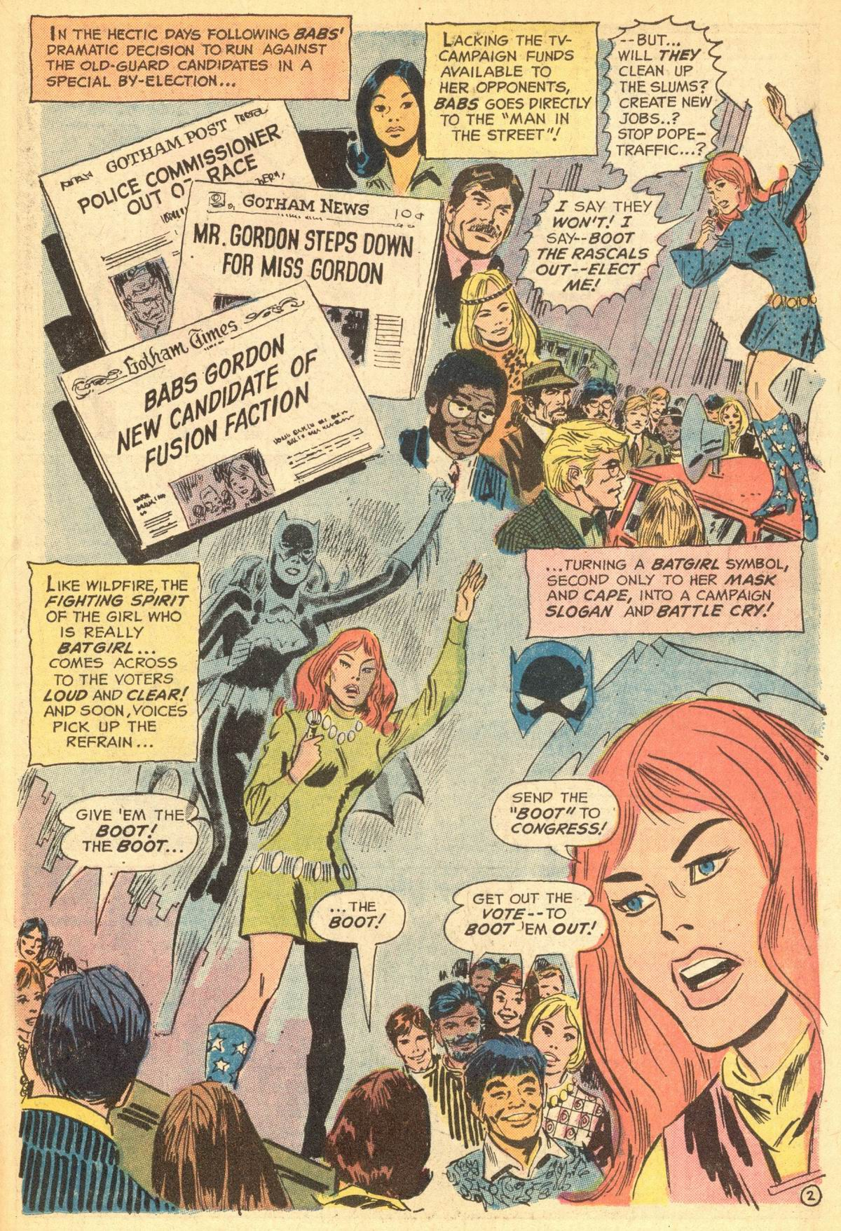 Detective Comics (1937) 423 Page 28