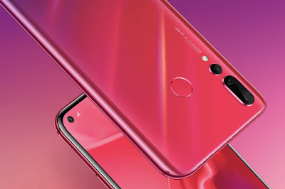 google, mobile, honor, phones, tech, tech news, modern smart phones, latest smartphones, Huawei Nova 4, huawei, smart Nova 4 phone, Huawei P20 Pro, new honor phone,