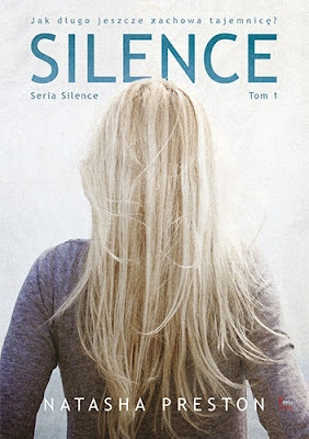"""Silence"" Natasha Preston"