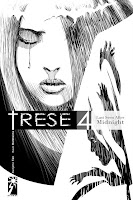 Trese: Last Seen After Midnight by Budjette Tan and KaJo Baldisimo
