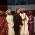 Birmingham City University Hosts Ooni Of Ife As Ooni Speaks At Chatham House (PHOTOS)