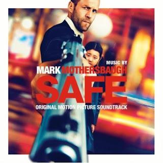 Safe Liedje - Safe Muziek -Safe Soundtrack - Safe Filmscore