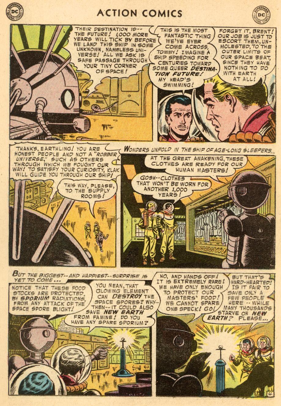 Action Comics (1938) 206 Page 19