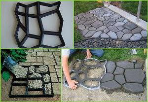 Diseño de senderos ecologicos para jardines