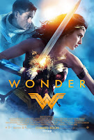 Wonder Woman (2017) Movie Poster 3