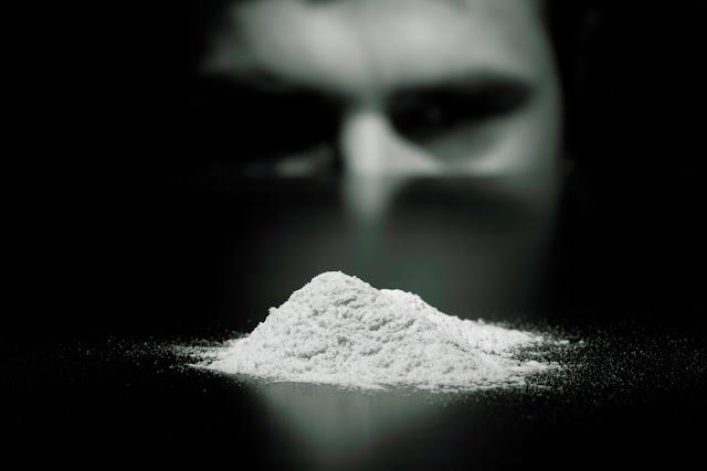 Consumo de cocaina