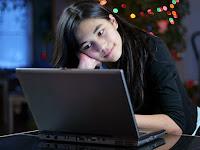 Cara Menjaga Kesehatan Mata Saat Didepan Laptop