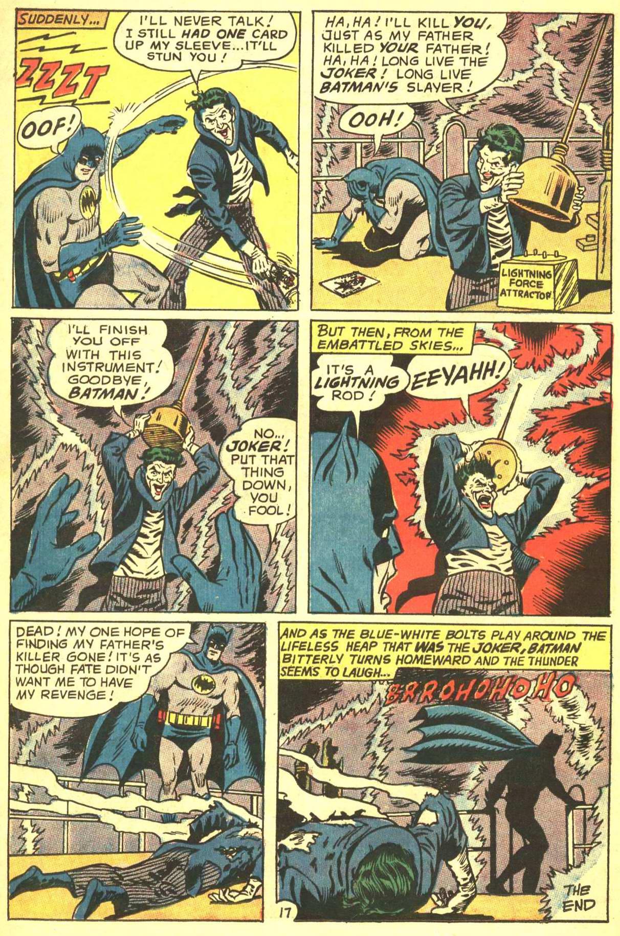 Read online World's Finest Comics comic -  Issue #166 - 22