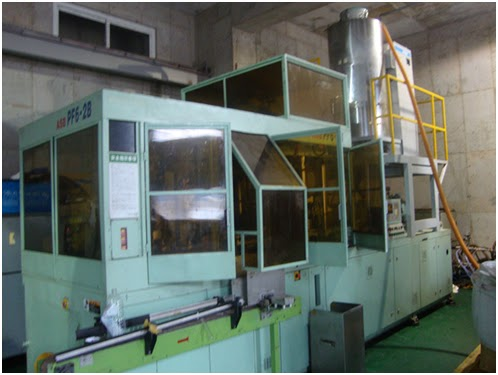 Manufacturing of plastic bottles engineering information technology fig03 one step hot perform method integrated machine fandeluxe Gallery