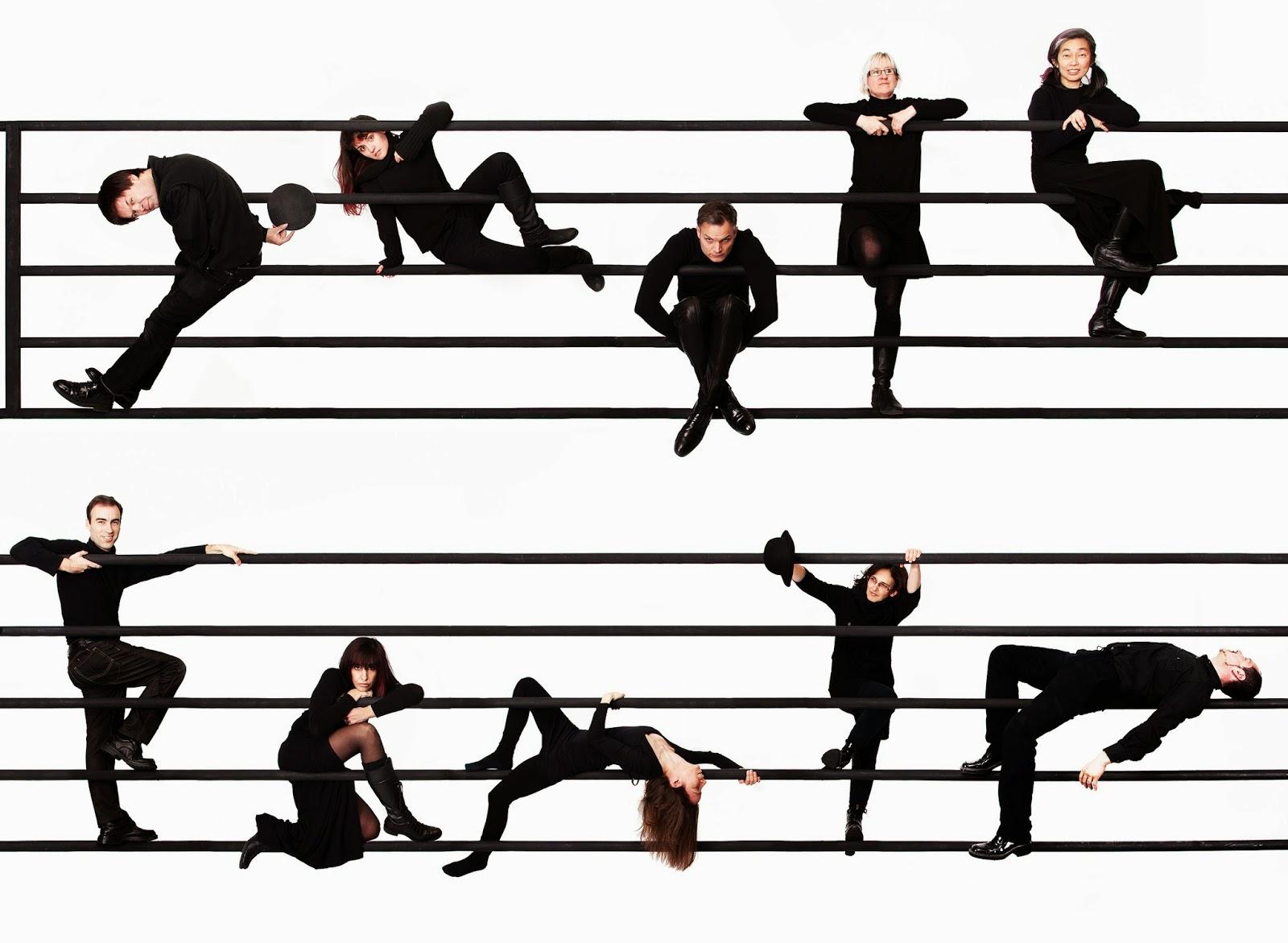 foto grupo La Musica - ados