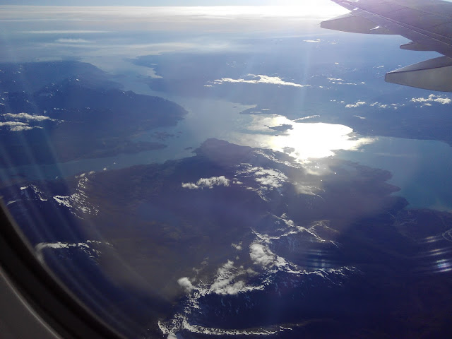 Lago General Carrera o Buenos Aires