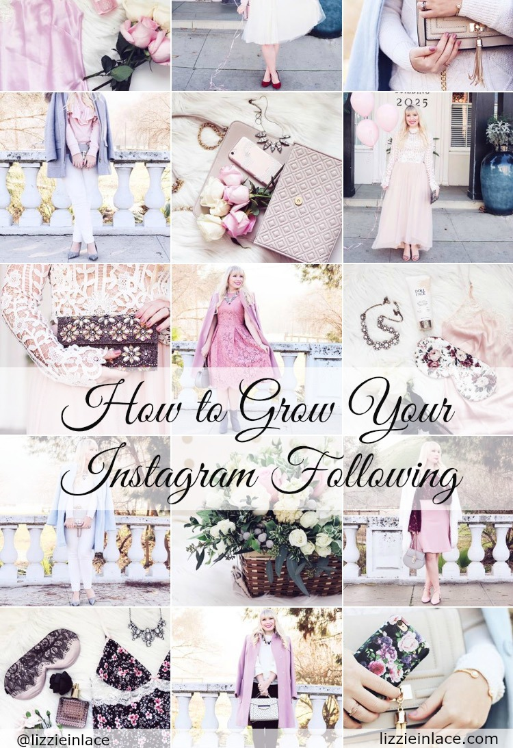 How to Grow Your Instagram – Part One