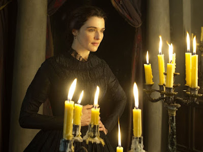 My Cousin Rachel Movie Image