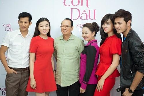 Phim Con Dâu HTV7