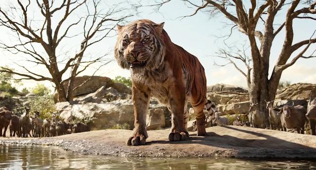 The Jungle Book (2016) Dual Audio [Hindi-DD5.1] 1080p BluRay ESubs Download
